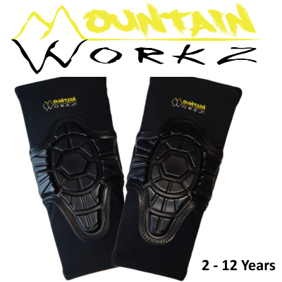 Mountain Workz Kids Cycling Elbow Pad