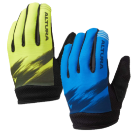 Altura Kids Spark Cycling Gloves