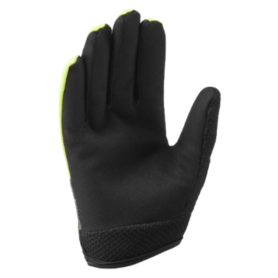Altura Kids Spark Cycling Gloves Yellow