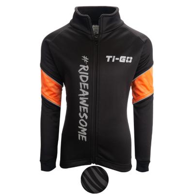 Ti-Go Kids Totes Warm Cycling Jacket