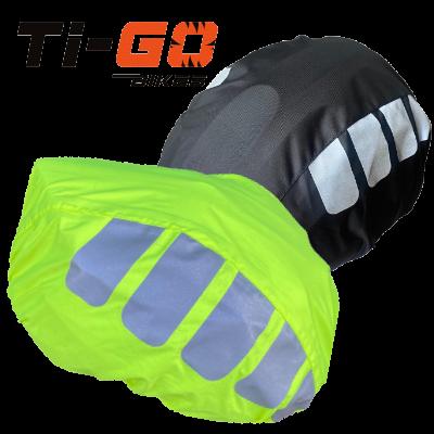 Ti-Go Waterproof Kids Cycling Helmet Cover