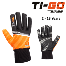 Ti-Go Totes Warm Kids Winter Cycling Glove