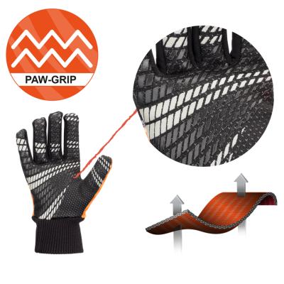 Ti-Go Totes Warm Kids Winter Cycling Glove Tech Info