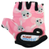 Kiddimoto Kids Cycling Gloves - Bunny