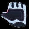 Kiddimoto Kids Cycling Gloves - Fleur palm