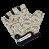 Kiddimoto Kids Cycling Gloves - Fossil