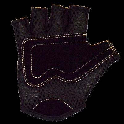 Kiddimoto Kids Cycling Gloves - Llama Palm