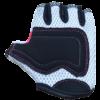 Kiddimoto Kids Cycling Gloves - Pastel Dotty Palm