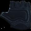 Kiddimoto Kids Cycling Gloves - Skullz Palm