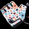 Kiddimoto Kids Cycling Gloves - Stars