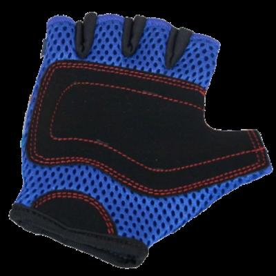 Kiddimoto Kids Cycling Gloves - Stars Palm