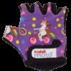 Kiddimoto Kids Cycling Gloves - Unicorn