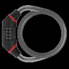 Zefal K-Traz C8 Combination Bike Lock